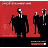 Gangster Number One BSO CD