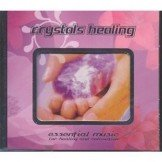 Crystal Healing Essential Music  CD