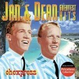 Jan & Dean Greatest Hits CD
