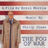 Philip Glass ‎– The Fog Of War CD BSO