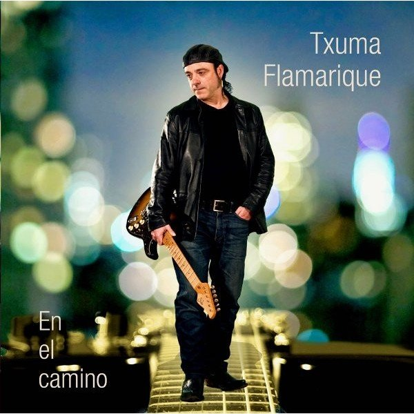 Txuma Flamarique CD
