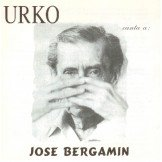 Urko canta a Jose Bergamin CD mp3
